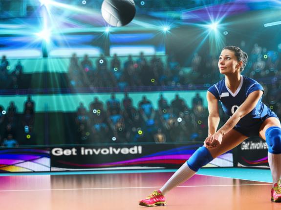Sport & Event services